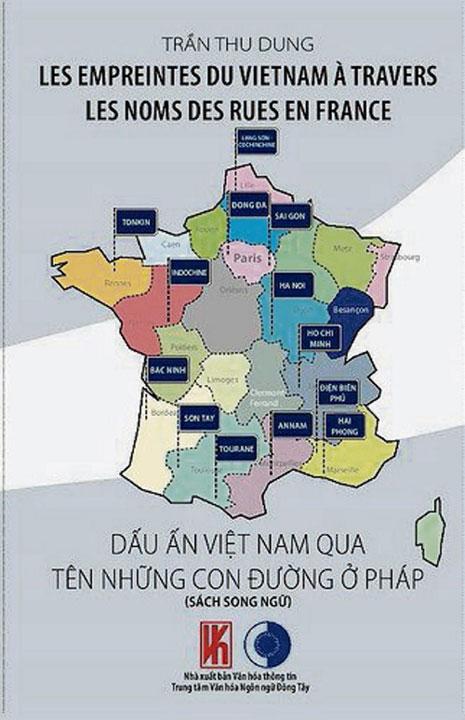 Livre bilingue fran ais vietnamien les empreintes du for Chambre de commerce francaise au vietnam
