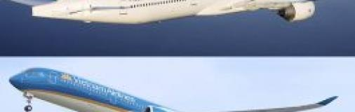 Air France et Vietnam Airlines en coentreprise