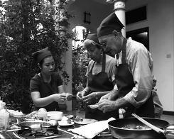 Quoi de mieux que d'apprendre à cuisiner chez l'habitant ?