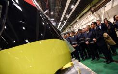 Nord: le numéro 2 vietnamien chez Alstom pour le nouveau métro d'Hanoï