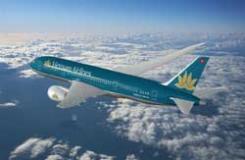 Vietnam Airlines commande huit Boeing 787