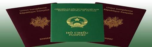 Nationalité vietnamienne : L'OUVERTURE…