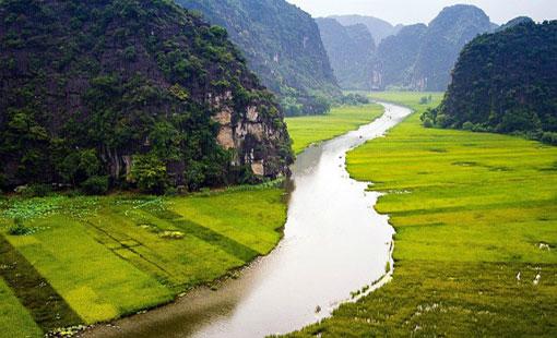 Roadmap 13 – A la découverte du Vietnam Nord, partie 2 : Tam Coc