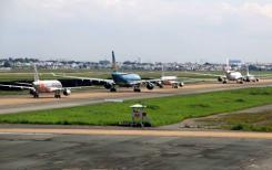 Agrandissement de l'aéroport de Tan Son Nhat selon un projet de la société française ADPI