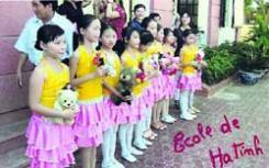 Des peluches pour les enfants du Vietnam