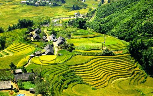 Vietnam : l'authenticité du Nord