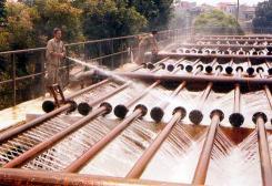 La Belgique continue de soutenir le Vietnam dans la gestion de l'eau