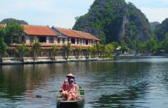 Budget de vacances: Marie, 22 ans, deux mois au Vietnam, Laos et Cambodge, 2.600 euros «dont 15 jours de volontariat»