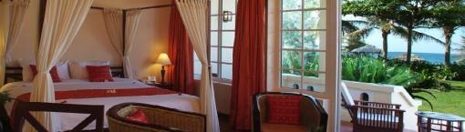 Hôtels, mini-hôtels  pour tout budget