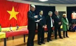 Une semaine sur le Vietnam à Chevilly-Larue (France)