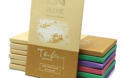 Belvie, premier chocolat belge en circuit court made in Vietnam: «le fair trade, c'est du marketing»