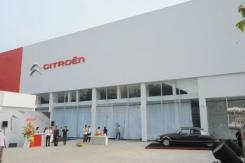 Citroën au Vietnam : Espoir et réalité