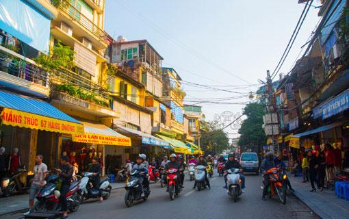 Le Vietnam parmi les 20 meilleurs pays où vivre en tant qu'expatrié