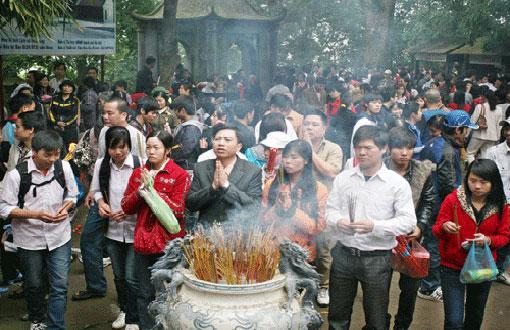 Le Vietnam, un pays aux multiples religions et croyances