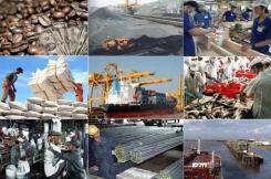 Vietnam: déficit commercial au plus bas
