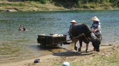 Alerte à la pollution des eaux souterraines en zone rurale