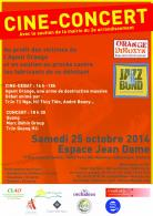AGENT ORANGE / CONCERT A PARIS
