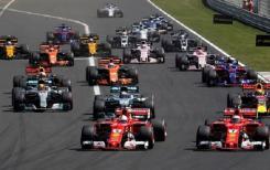 Un Grand Prix du Vietnam dès 2020 à Hanoi ?