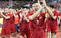 Qualification asiatique à la Coupe du monde 2022 : Le Vietnam bat les Emirats Arabes Unis 1-0