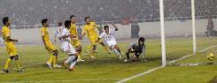 Vietnam: le putsch des grands argentiers du football