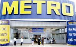 Metro serait proche de céder ses activités de grossiste au Vietnam