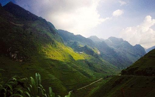 Hà Giang, dernier rempart du pays
