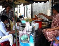 Histoires de cuisine, Vietnam