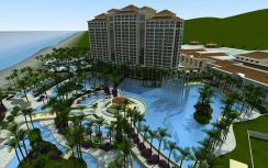 Asian Coast Dvt (Canada), premier complexe hôtelier avec casino,style Las Vegas au Vietnam, nomme le président de MGM Lloyd Nathan  directeur Général