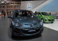 Vina va assembler des Mazda2 au Vietnam