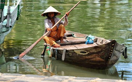 Savoir mener sa barque