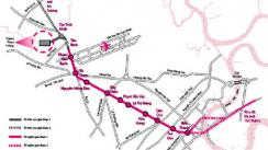 Vietnam : nouveau prêt de la BAD pour le métro à Ho Chi Minh-Ville
