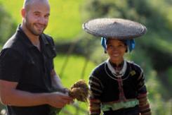 En terre inconnue avec Michalak au Vietnam