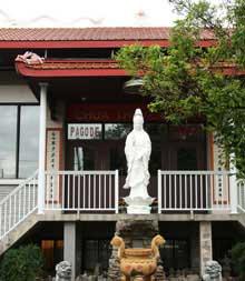 Le Petit Vietnam : visite guidée