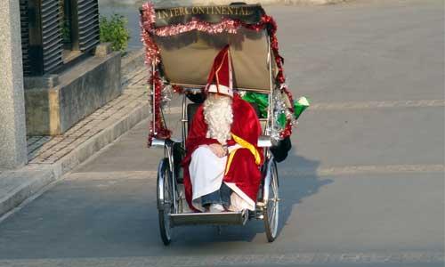 Joyeux no l 2013 cap for Acheter maison au vietnam