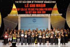 Contributions efficaces des ONG au Vietnam
