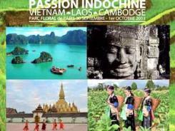 """Festival culturel et touristique: ''Passion Indochine"""" à Paris"""