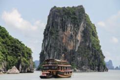 Périple initiatique au Viêt Nam