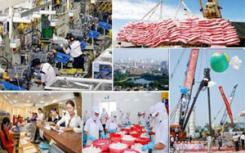 Vietnam: La croissance du Produit intérieur brut (PIB) atteint 5,98 % en 2014