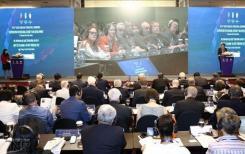 Sur la Mer Orientale: Le Vietnam a gagné le soutien politique de la communauté internationale