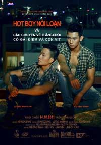Au Vietnam, un premier film pour lutter contre les préjugés anti-gays