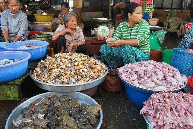 cuisses de grenouilles au curry vietnam