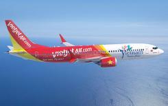 Safran : renforce ses liens avec VietJet Air au Vietnam
