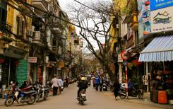 Vietnam : Hanoï, figure de proue du projet « Smart Cities »