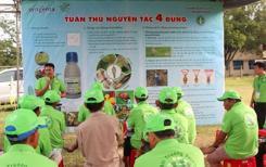 Le groupe suisse Syngenta aide le secteur agricole du Vietnam dans la lutte contre le changement climatique