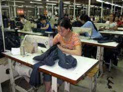 L'industrie textile au Vietnam : état des lieux au fil du temps