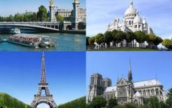 Touristes vietnamiens, Paris vous attend!