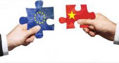 Négociations pour un accord UE/Vietnam