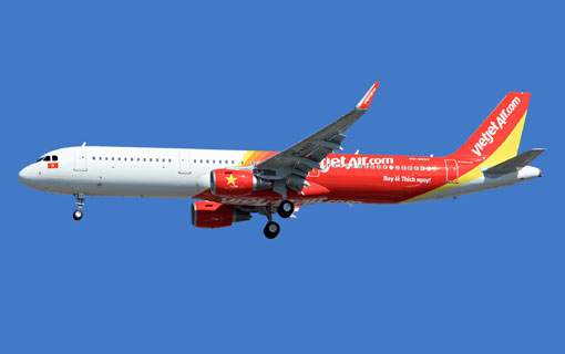 Vietnam : la low cost VietJet Air vise Delhi et Brisbane