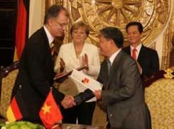 L'Allemagne soutient l'Accord de libre-échange Union européenne-Vietnam