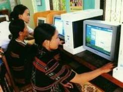Le développement d'Internet au Vietnam